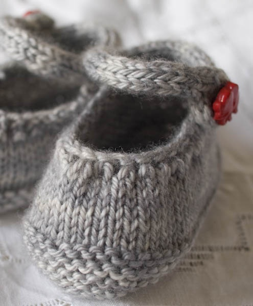 Tiny Shoes pattern                                                                                                                                                                                 More