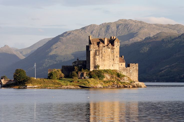 Scotland is the home to a vast array of castles dating from as early as the 11th century. Over the nine hundred years that castles have been built over the country they have taken many forms and styles creating a large diversity over the country.