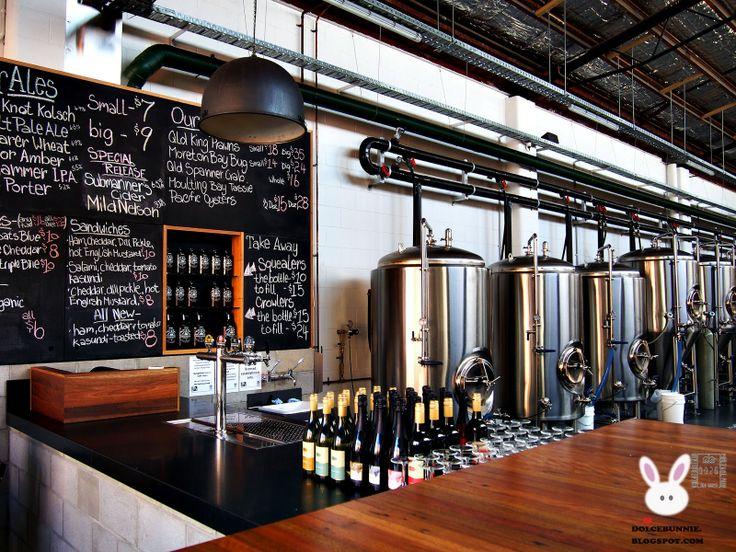 Green Beacon Brewing Company - Best Seafood Restaurants Brisbane   Fish  Chips Takeaway #seafood #restaurants #Brisbane