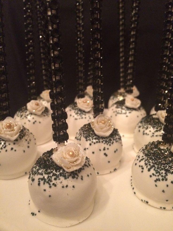 Popular items for wedding cake pops on Etsy