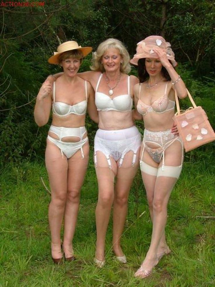 mature english women com