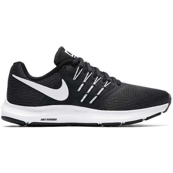 Nike Run Swift Women's Running Shoes (944.650 IDR) ❤ liked on Polyvore  featuring shoes