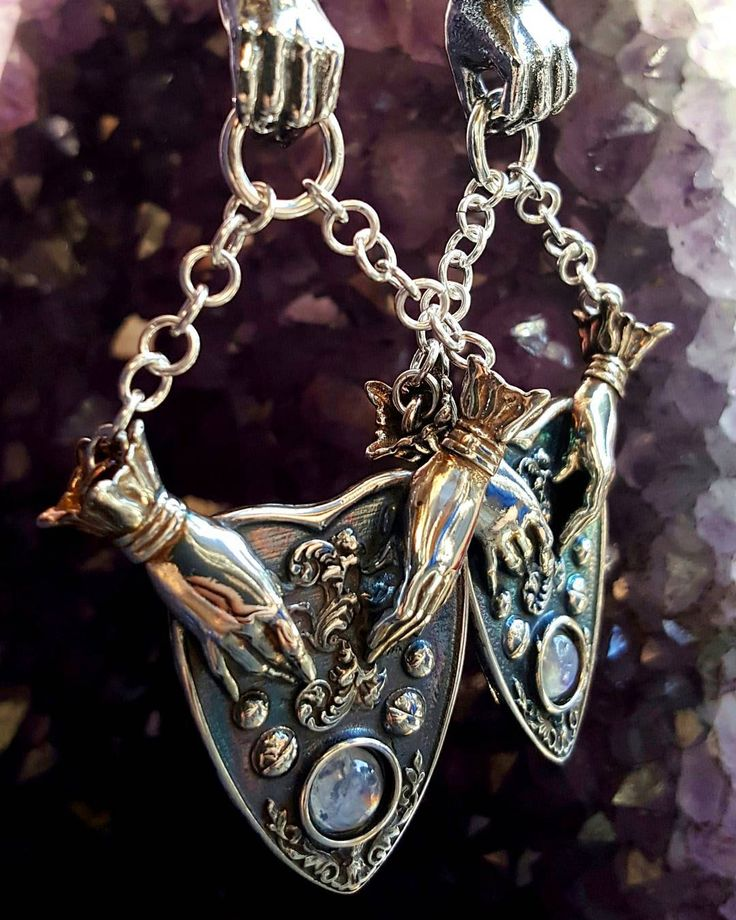 1000+ images about Halloween Jewelry on Pinterest