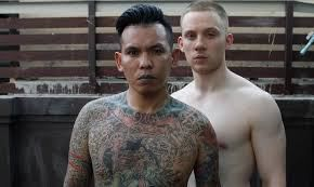 A24 Buys North American Rights To Muay Thai Pic 'A Prayer Before Dawn:' Berlin