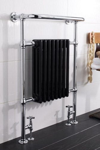 Radiator Towel Rails: Buy Leading Brands Online Our huge range of radiator towel rails offer something different with each model, from traditional column inserts to double steel panel radiators. Most of the range of radiator towel rails are compatible with central heating.