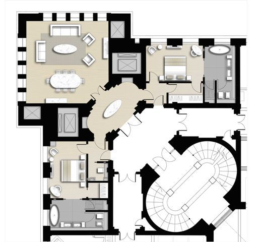 1000 Images About Plan On Pinterest Beijing Villas And