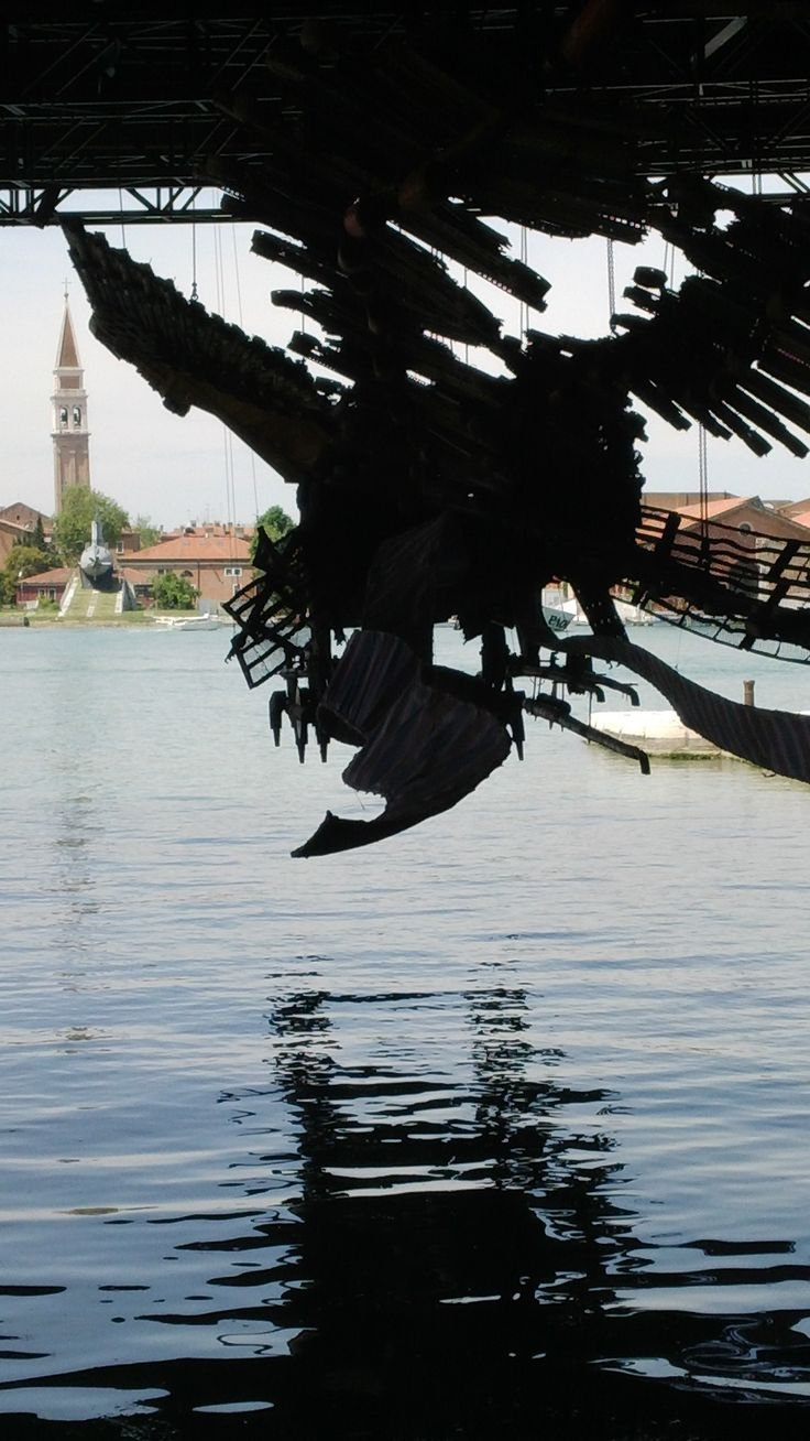Arsenale. All the World's Futures