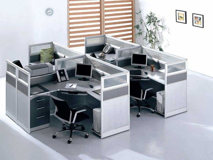 1000+ Ideas About Office Cubicle Design On Pinterest | Office