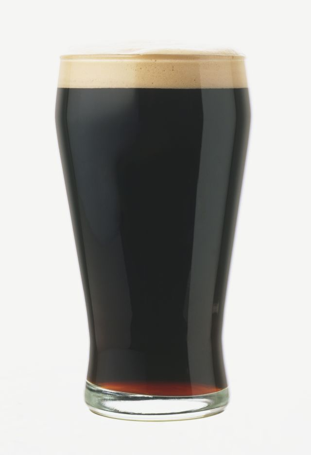 Best Low-Calorie Beer for St. Patrick's Day-Murphy's Irish Stout-Low Carb Beer-Similar to Guinness Draught, this heavy Irish brew clocks in at only 144 calories for authentic St. Patty's Day sipping. Discover our selection of low-calorie beer at redbookmag.com.