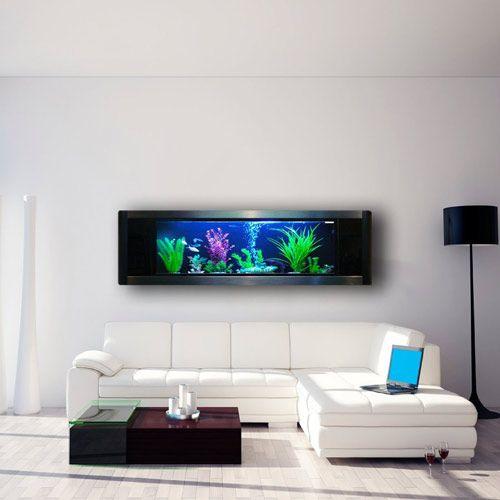 Best 25 fish tank wall ideas on pinterest in wall fish for Cool 10 gallon fish tank