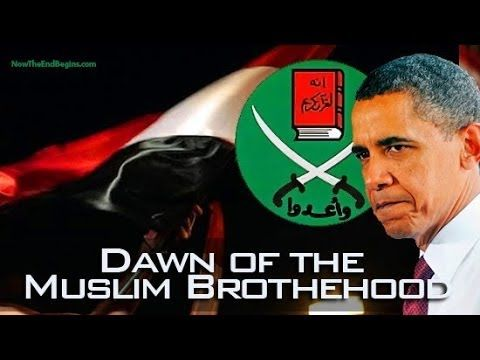 PROOF Obama is a Member of the Muslim Brotherhood ~ Pub on Jan 23, 2014 ~ Video produced by http://www.westernjournalism.com Produced, written, and edited by Kris Zane. Narrated by Tom Hinchey
