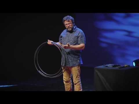 The hidden secrets of everyday objects | Xavier Lozano Palay | TEDxVicenza - YouTube