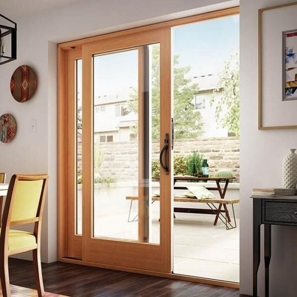 10 Best Sliding Glass Door Designs With Pictures In 2020 Sliding Glass Doors Patio Glass Doors Patio Sliding French Doors Patio