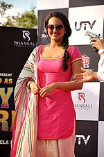 Clothing in India - Wikipedia, the free encyclopedia