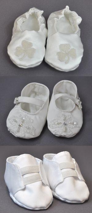 Baby Dedication from wedding dress