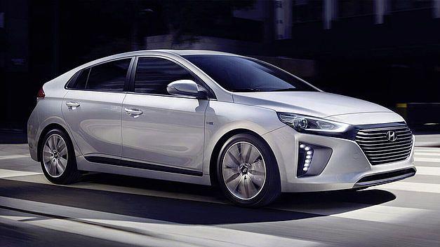 Salon Auto Bruxelles 2017: les nouveautés Hyundai