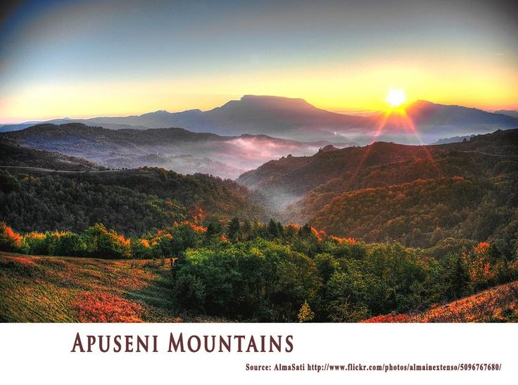APUSENI MOUNTAINS  https://www.facebook.com/FromTransylvaniaWithLove