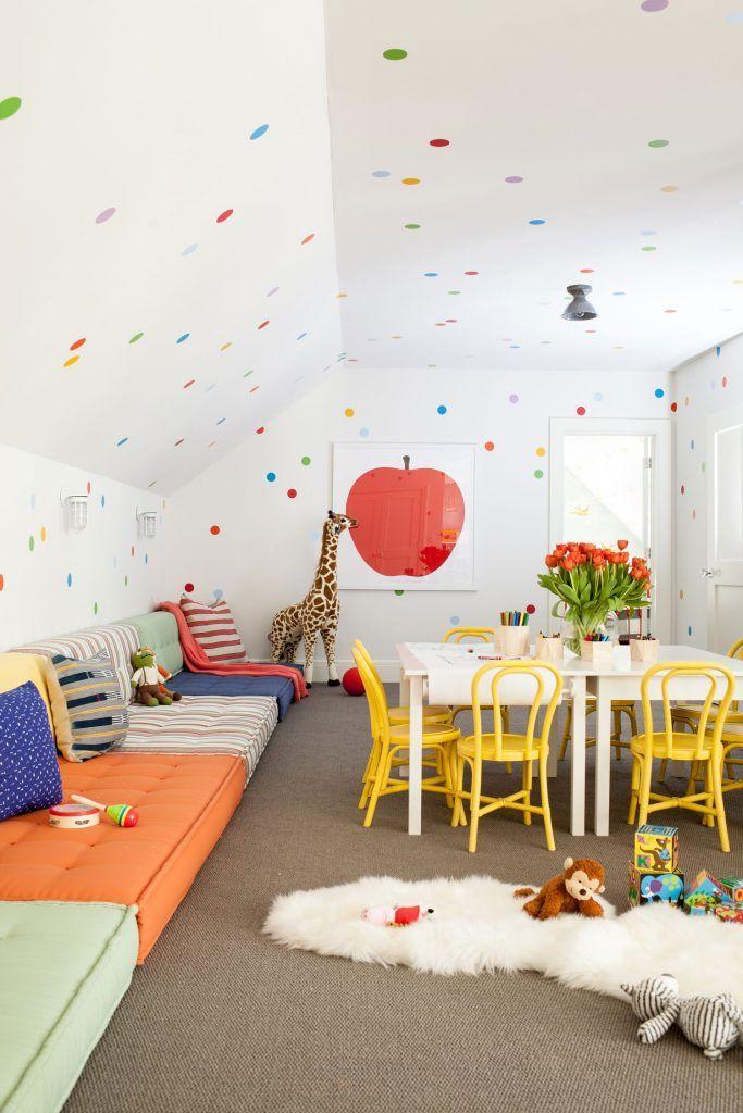 creative fun kids playroom ideas playrooms kids room playroom rh pinterest ca