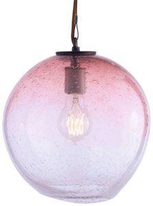 fizz sphere pendant