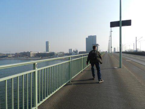 Inlinestrecken Köln : Unsere Lieblingsrouten auf Inlinern | Fitness- Kölner Stadt-Anzeiger