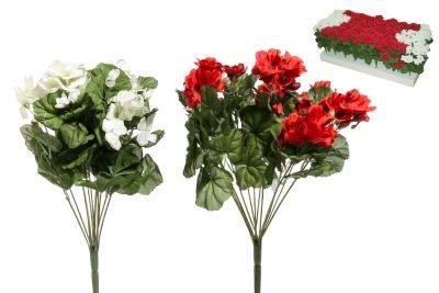 Kukat & ruukut - Pelargonia 38cm - Keravan Muovi ja Lelu Oy