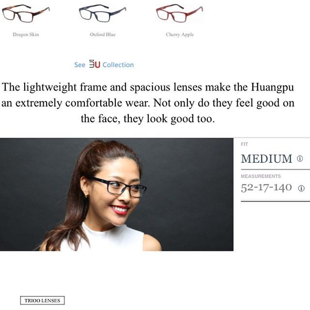 Check any of our product pages to see the cool new features. We hope this helps our future customers. Let us know what you think. #Revamp #180degrees #AnglesForDays #Eyewear #Fashion #Ultem