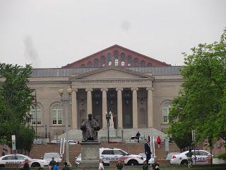 Corte Suprema de los Estados Unidos De América: Washington