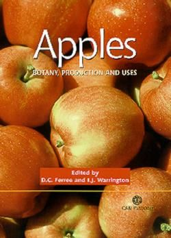 Apples / by Ferree, D.C. &  Warrington, I.
