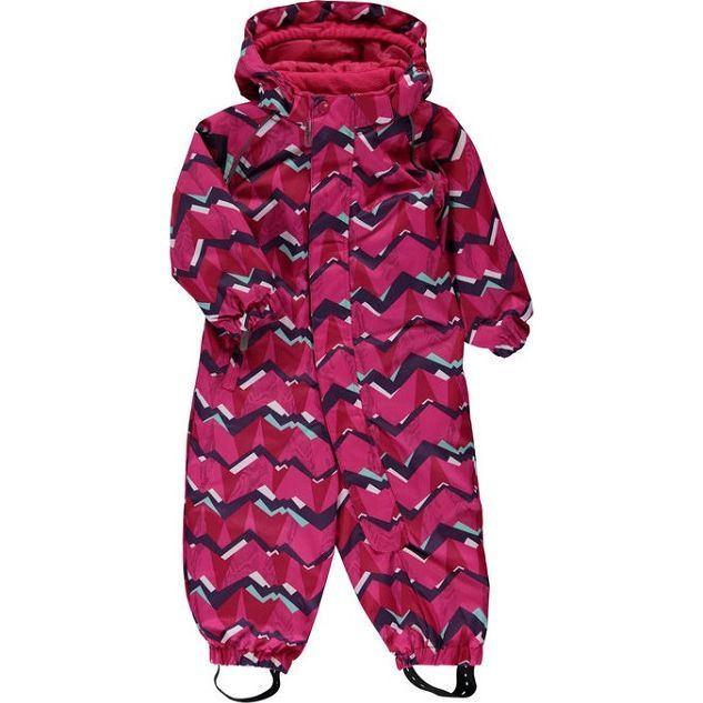 Name it Slope Snowsuit Jazzy Mini