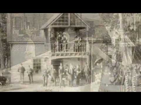 The History of Poland Spring Bottled Water Company - YouTube
