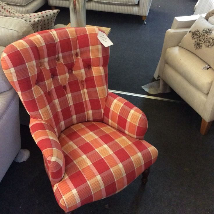 Chair from the shop