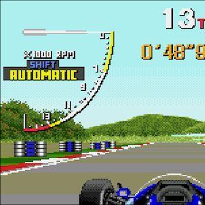 Ayrton Senna la Marele Premiu de la Monaco