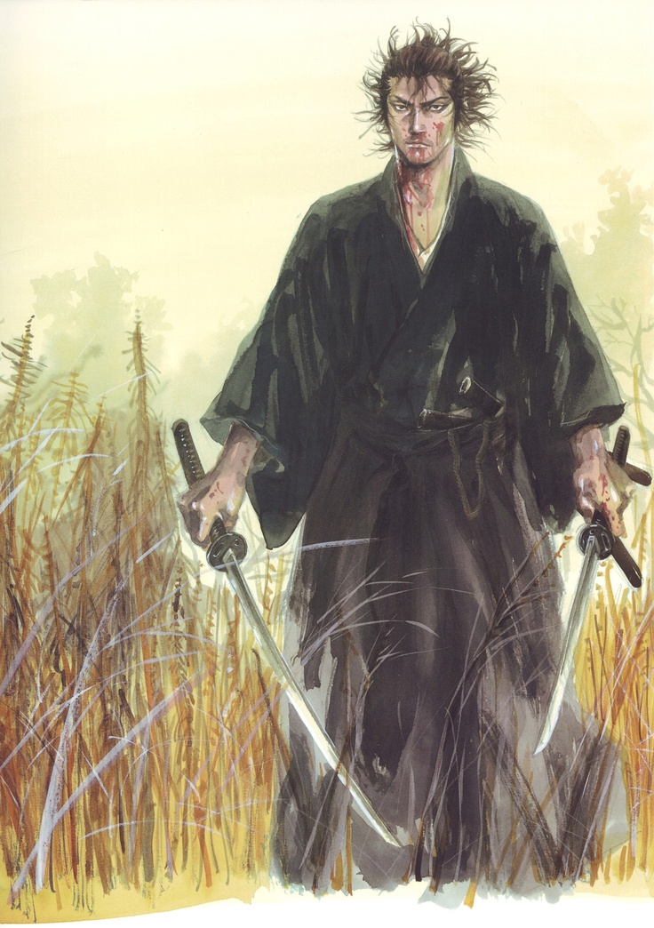1000 Images About Musashi Miyamoto On Pinterest Statue Of Paintings And Samurai