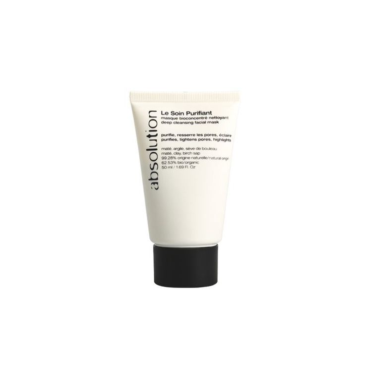 Absolution Le Soin Purifiant Face Mask, 31€/50ml