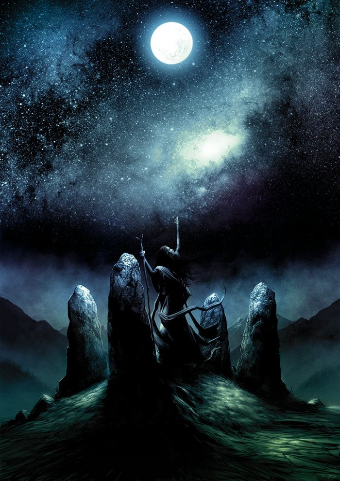 What Is Sympathetic Magick?