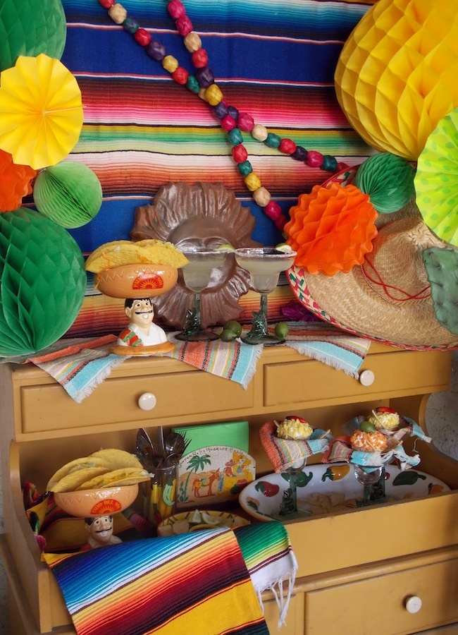 102 best images about fiesta mexicana mexican party on for 5 de mayo party decoration