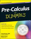 Pre-Calculus For Dummies Cheat Sheet