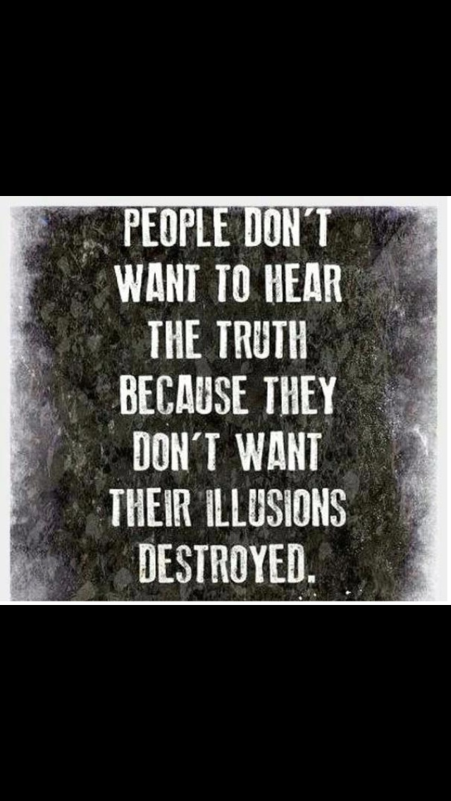 Quotes About Truth Hurts. QuotesGram