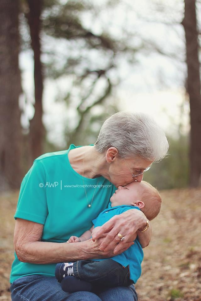 Great-grandma with baby.   generations photo  www.facebook.com/alexwilcoxphoto www.awilcoxphotography.com