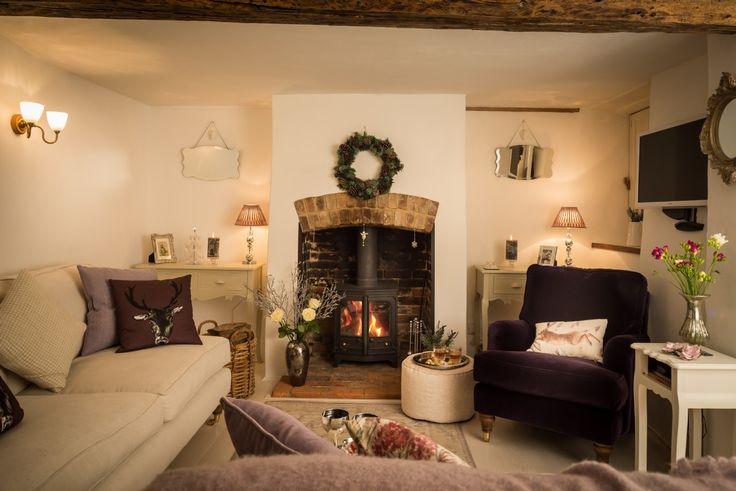 Faerie Door Cottage, luxury self-catering breaks in Wiltshire; cottage breaks in Wiltshire
