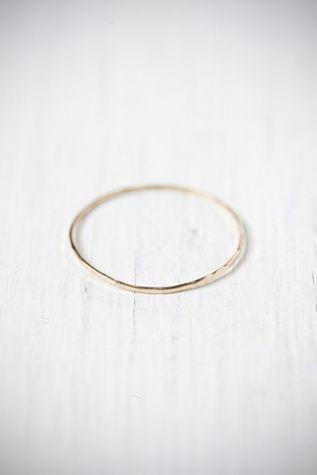 catbird stacking ring