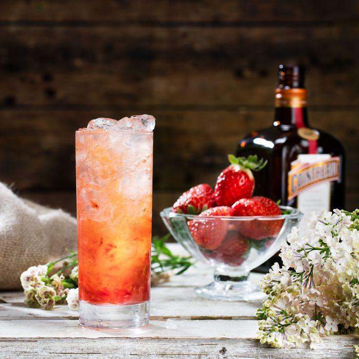 Bjud dina gäster på en svalkande sommardrink som är så enkel att göra!