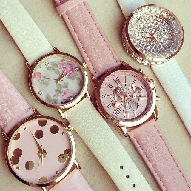 Amazing watches