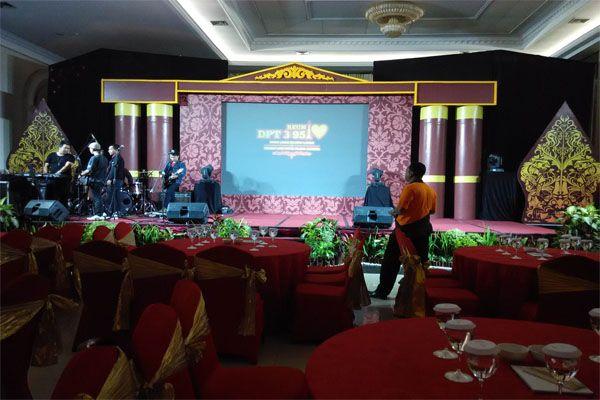 Event Organizer Semarang Reuni DPT