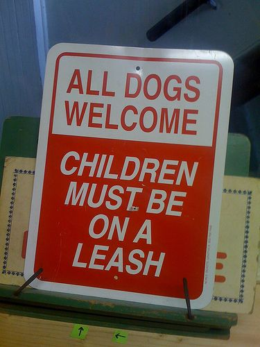 Thanks for reading! Keep them kids on a short leash!