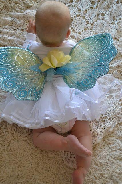 Cuteness: Butterflies Baby, Angel Wings, Fairies Wings, Photo Ideas, Butterflies Wings, Baby Fairies, Angel Baby, French Blue, Blue Angel