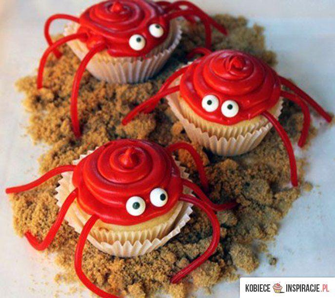 crabby cakes. :)