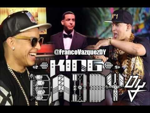Daddy Yankee King Daddy Edition Especial 3 Años