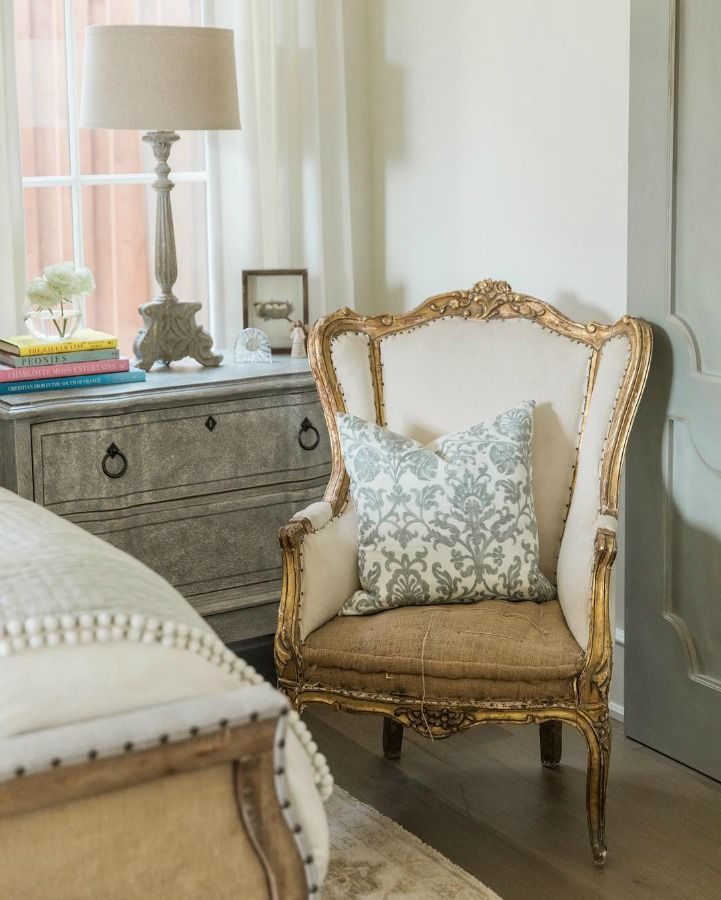 18 Inspiring Country French Bedroom Decor Ideas! | HOME IS WHERE THE ...