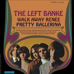 Listening to The Left Banke - Pretty Ballerina on Torch Music. Now available in the Google Play store for free.